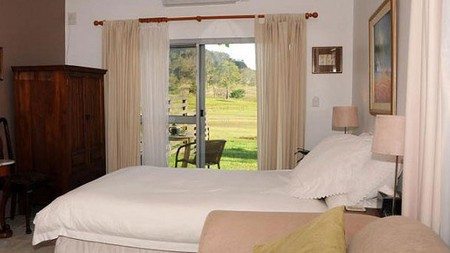 Barrington Village Retreat - Lismore Accommodation