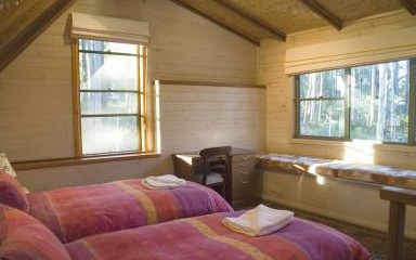 Bawley Bush Cottages - Lismore Accommodation