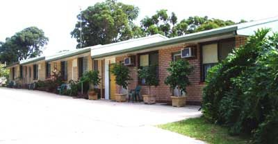 Clovelly Holiday Units - Lismore Accommodation