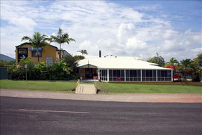 River of Gold Motel - Lismore Accommodation