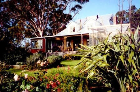 The Sleeping Lady Private Retreat - Lismore Accommodation