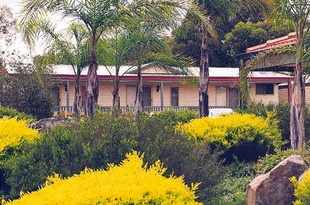 Discovery Holiday Parks - Kalgoorlie - Lismore Accommodation