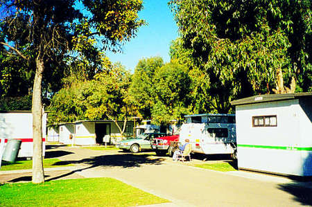 Esperance Bay Holiday Park - Lismore Accommodation