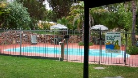 Crokers Park Holiday Resort - Lismore Accommodation