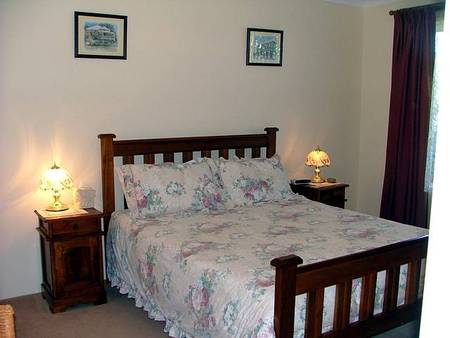 The Pavilion Bed And Breakfast - Lismore Accommodation