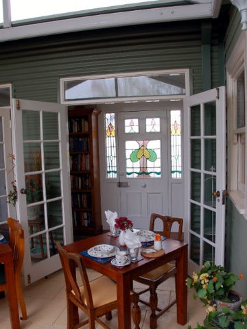 Heritage Cottage Bed And Breakfast - Lismore Accommodation