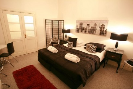 Brackson House Quality Accommodation - Lismore Accommodation