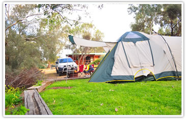 Toodyay Caravan Park - Lismore Accommodation