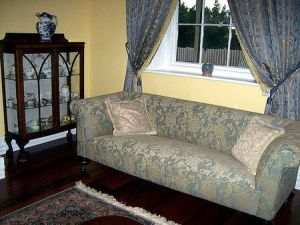 The Old Rectory Bed and Breakfast - Lismore Accommodation
