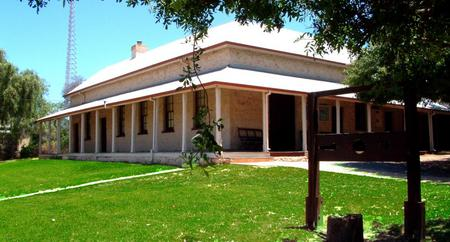 Dongara Denison Beach Holiday Park - Lismore Accommodation