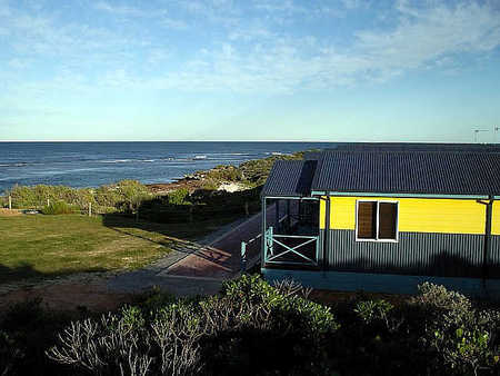 Dongara Tourist Park - Lismore Accommodation