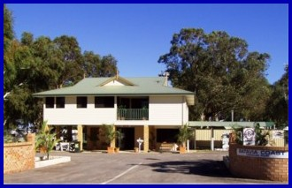 Batavia Coast Caravan Park - Lismore Accommodation