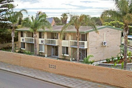 Como Apartments - Geraldton - Lismore Accommodation