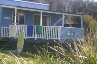 Beachcomber Holiday Park - Lismore Accommodation