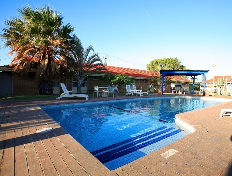 Best Western Hospitality Inn Carnarvon - Lismore Accommodation