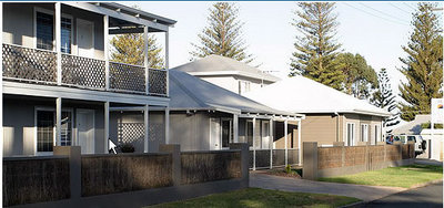 Clearwater Motel Apartments - Lismore Accommodation