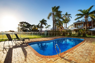 The Royal Palms Residence and Resort - Lismore Accommodation