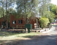 Swan Valley Tourist Park - Lismore Accommodation