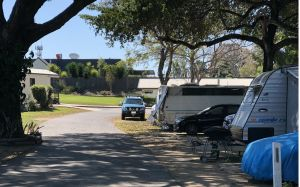 Burdekin Cascades Caravan Park - Lismore Accommodation