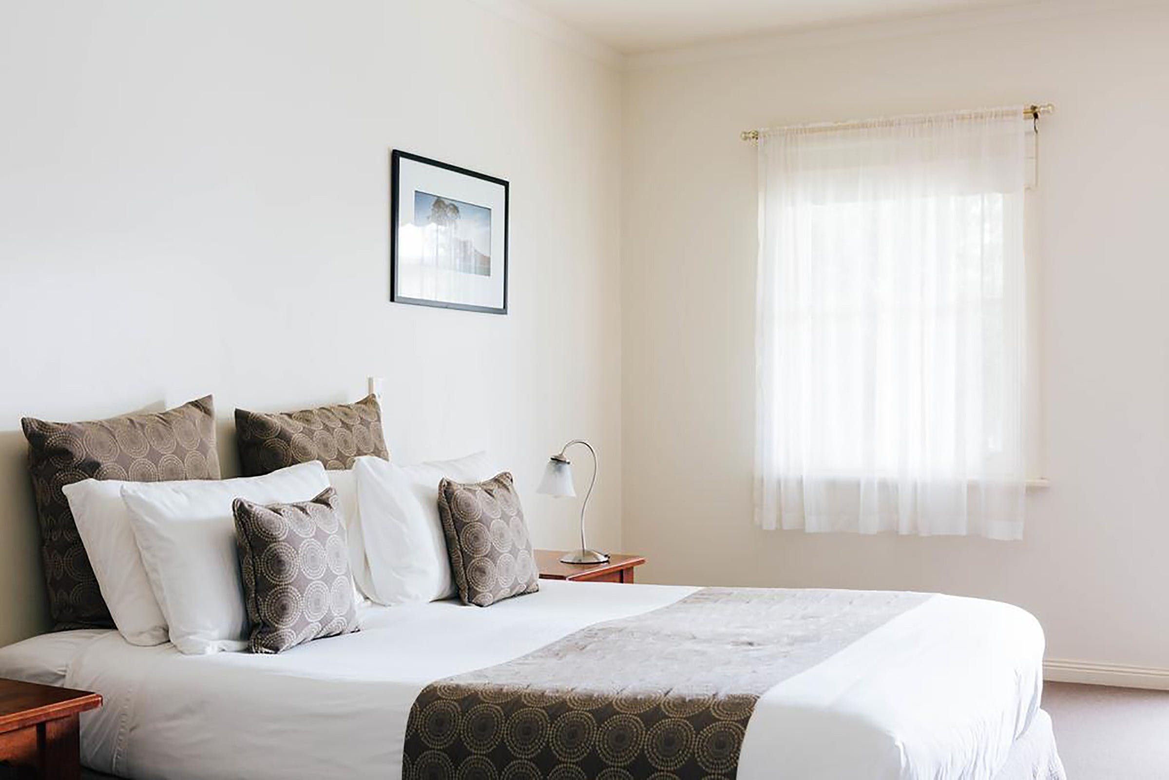 Dunkeld Studio Accommodation - Lismore Accommodation