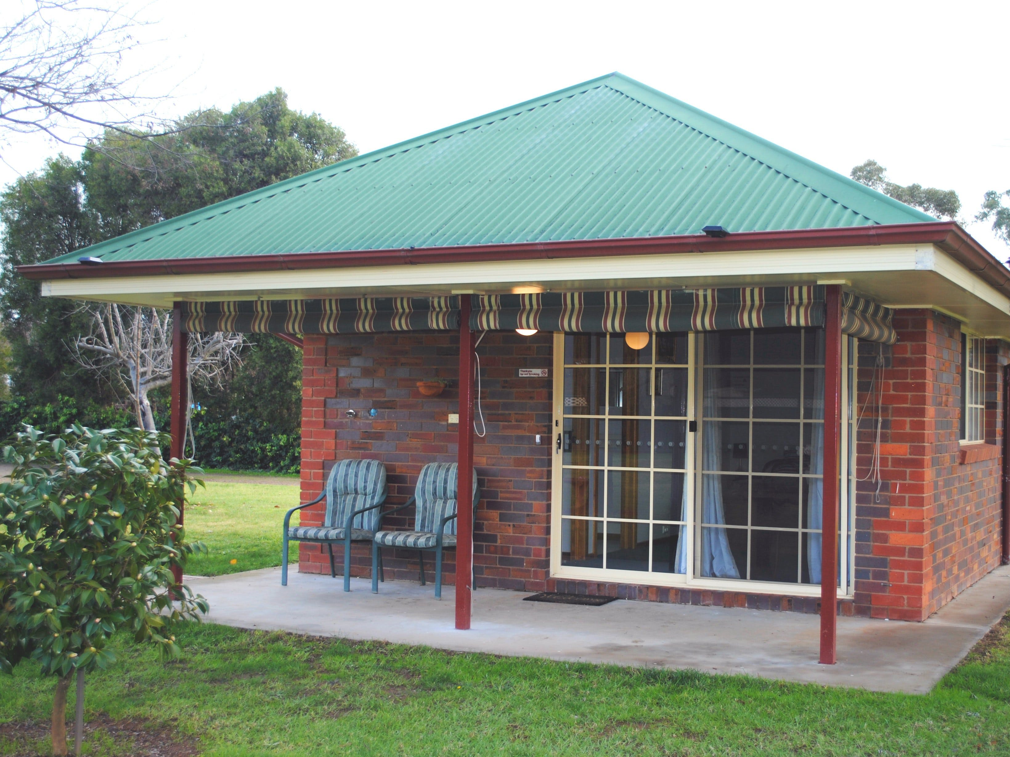 Factory Lane Bed  Breakfast - Lismore Accommodation