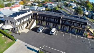 Inverell Terrace Motor Lodge - Lismore Accommodation