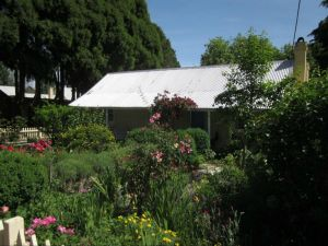 Jellore Cottage - Lismore Accommodation
