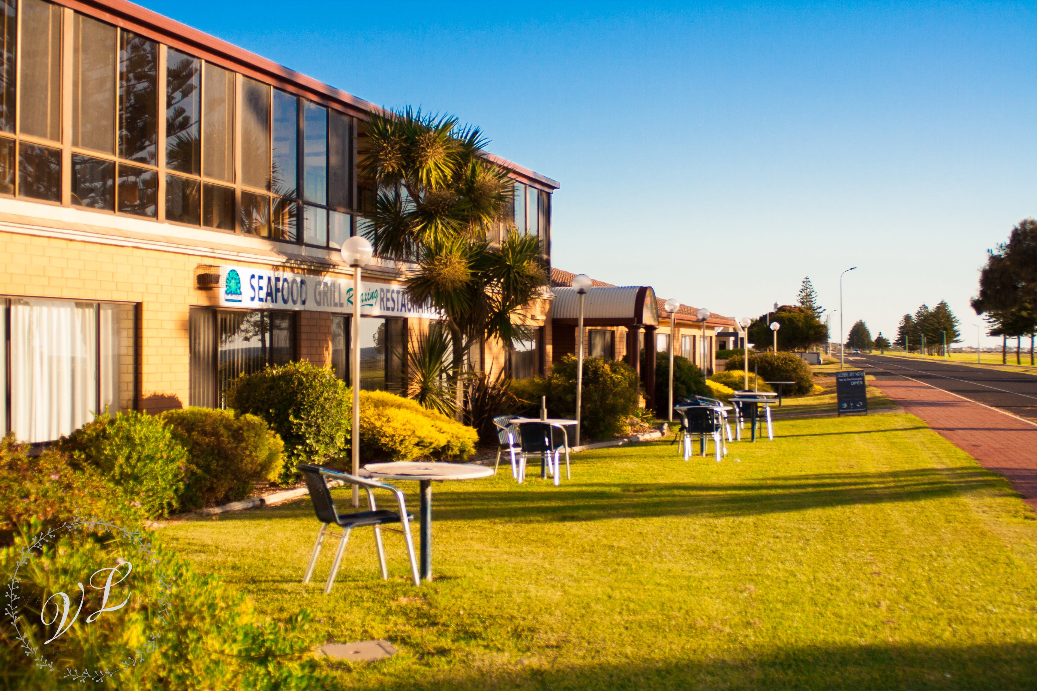 Lacepede Bay Motel  Restaurant - Lismore Accommodation