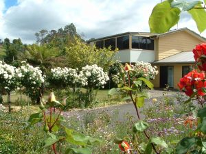North East Restawhile Bed and Breakfast - Lismore Accommodation