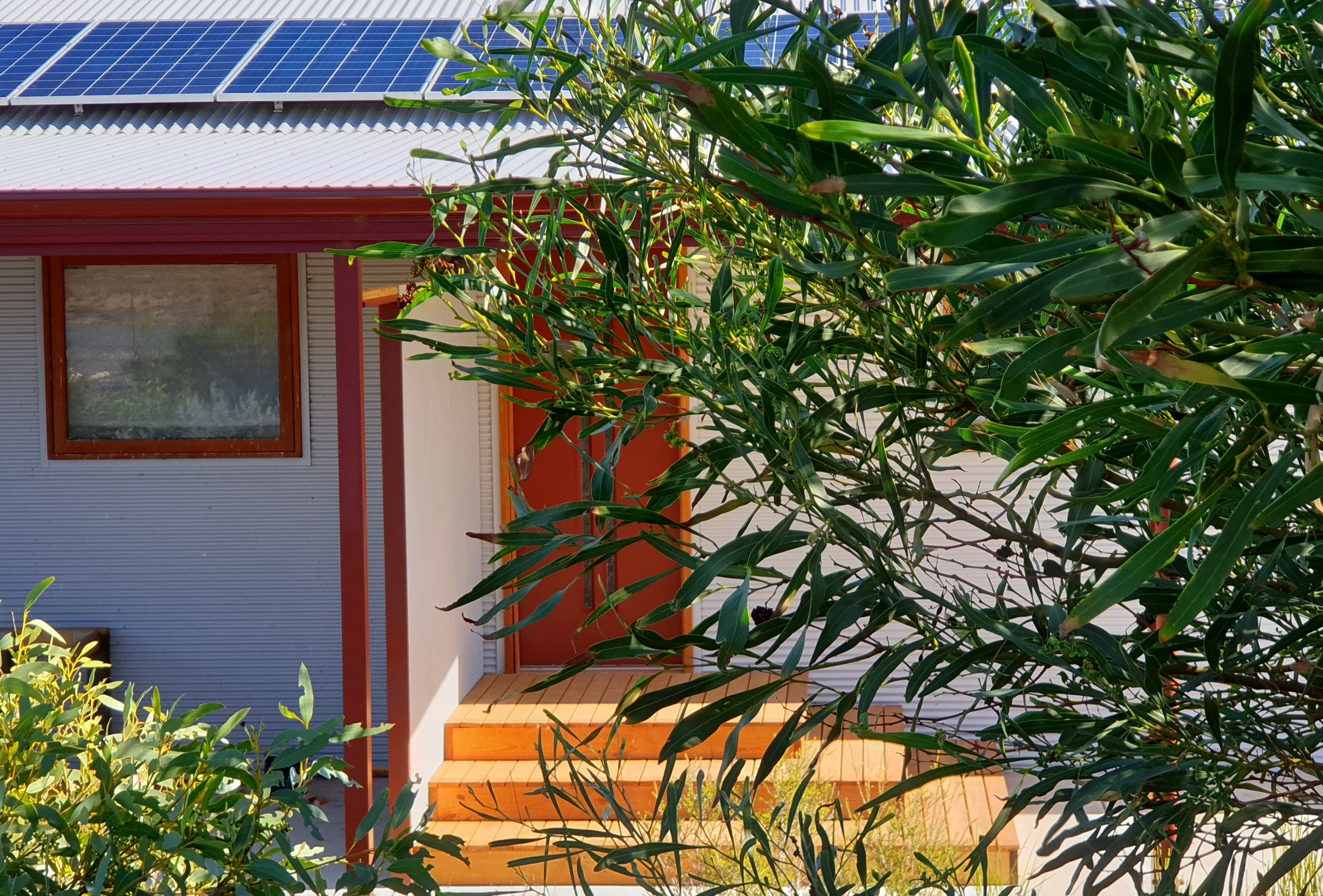 Samphire Coorong Accomodation - Lismore Accommodation