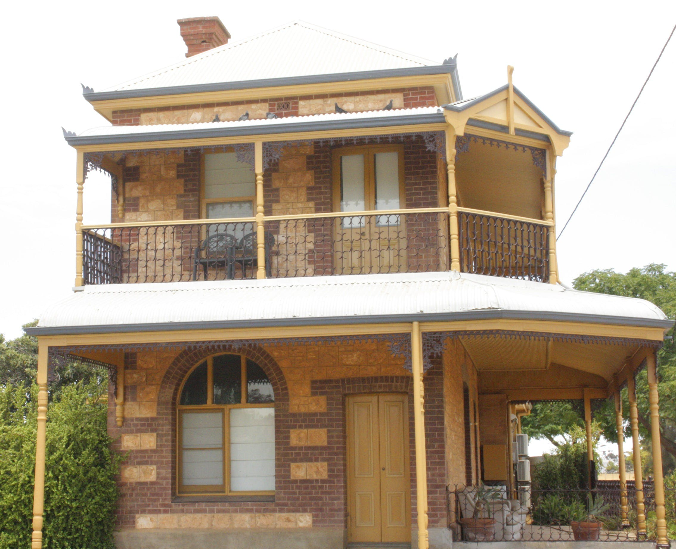The Matchbox House Bed and Breakfast - Lismore Accommodation