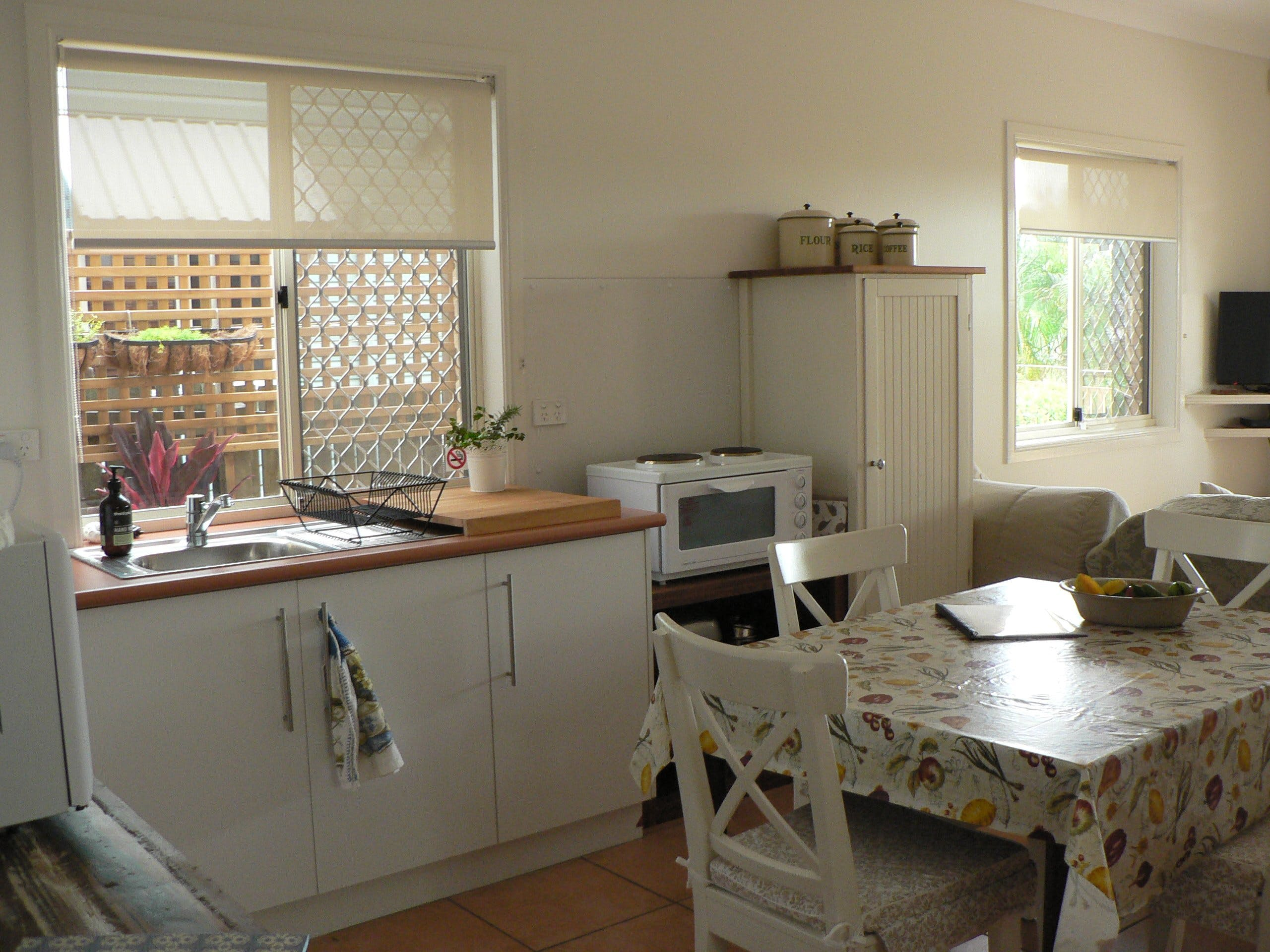 The Friendly Chat Bed and Breakfast and Self-contained Accommodation - Lismore Accommodation