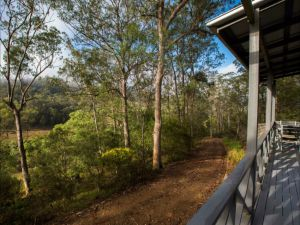 Wollombi Bush Retreat - Lismore Accommodation