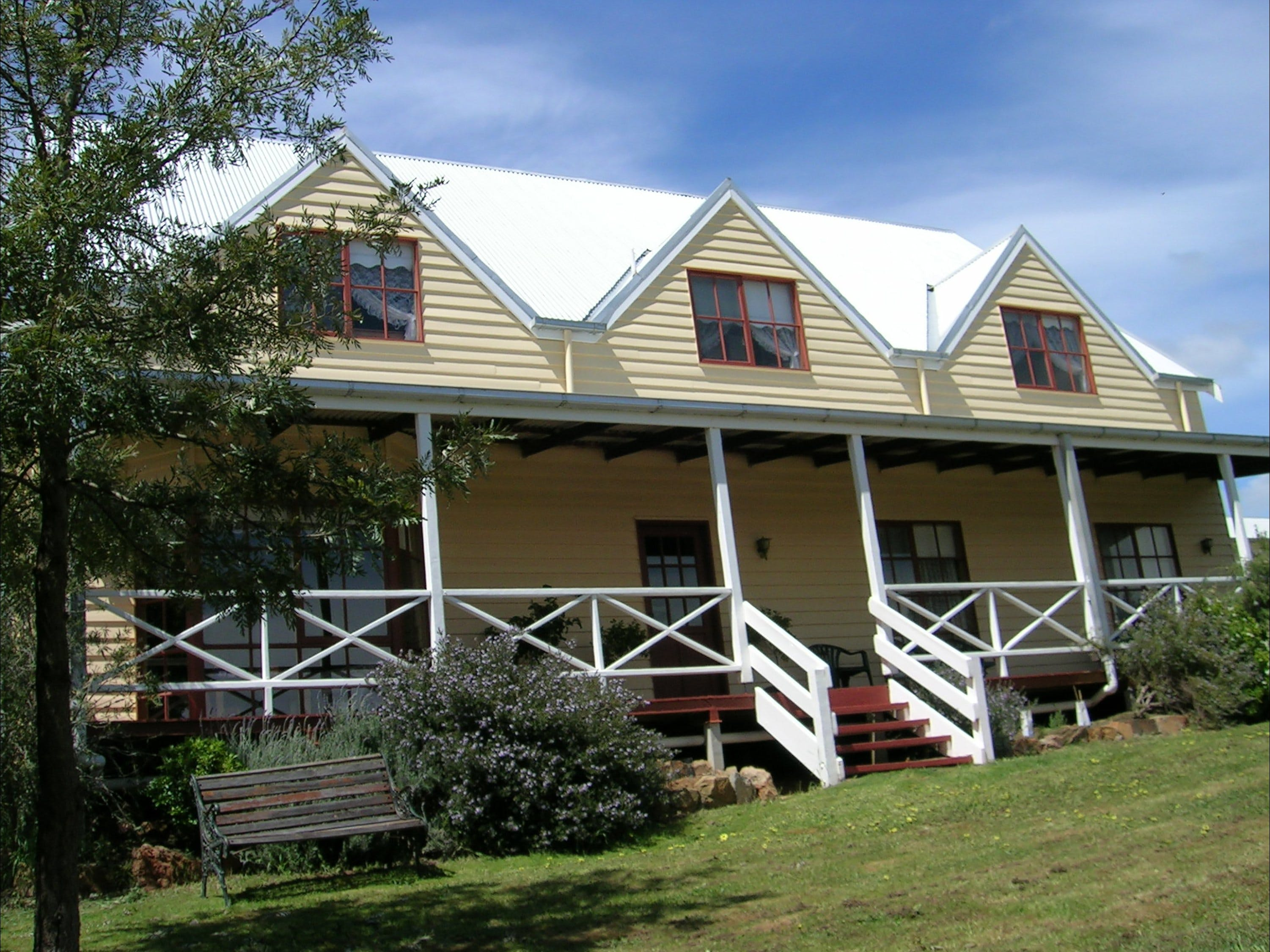 Celestine House - Lismore Accommodation