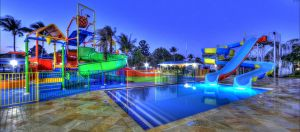 Discovery Parks - Coolwaters Yeppoon - Lismore Accommodation