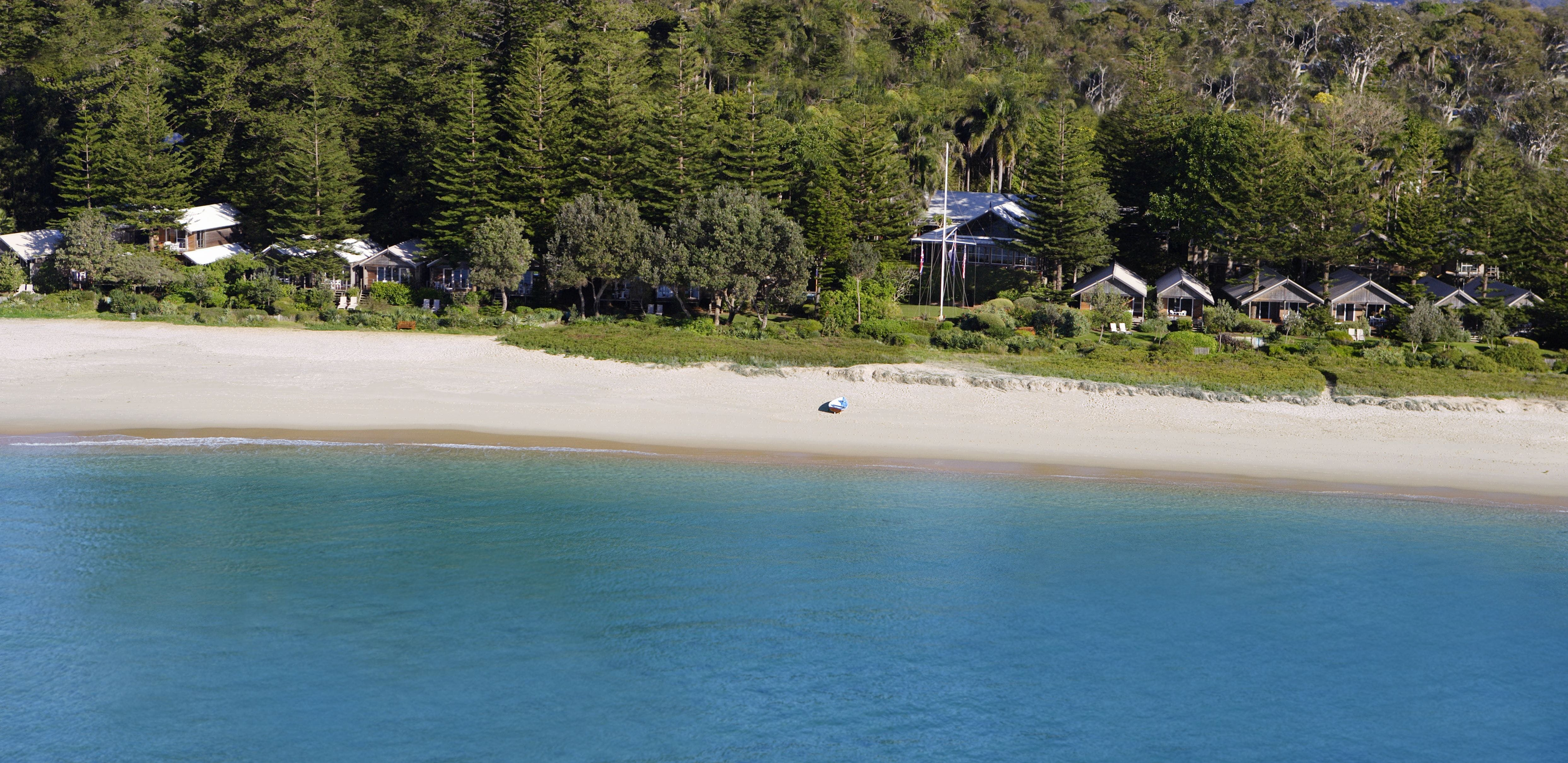 Kims Beachside Retreat - Lismore Accommodation
