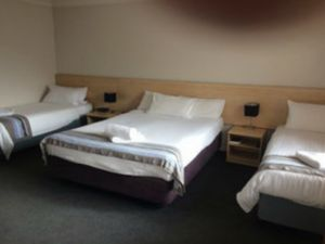 Red Cedar Motel Muswellbrook - Lismore Accommodation