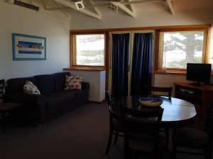 Blue Manna Waters  Apartment A - Lismore Accommodation