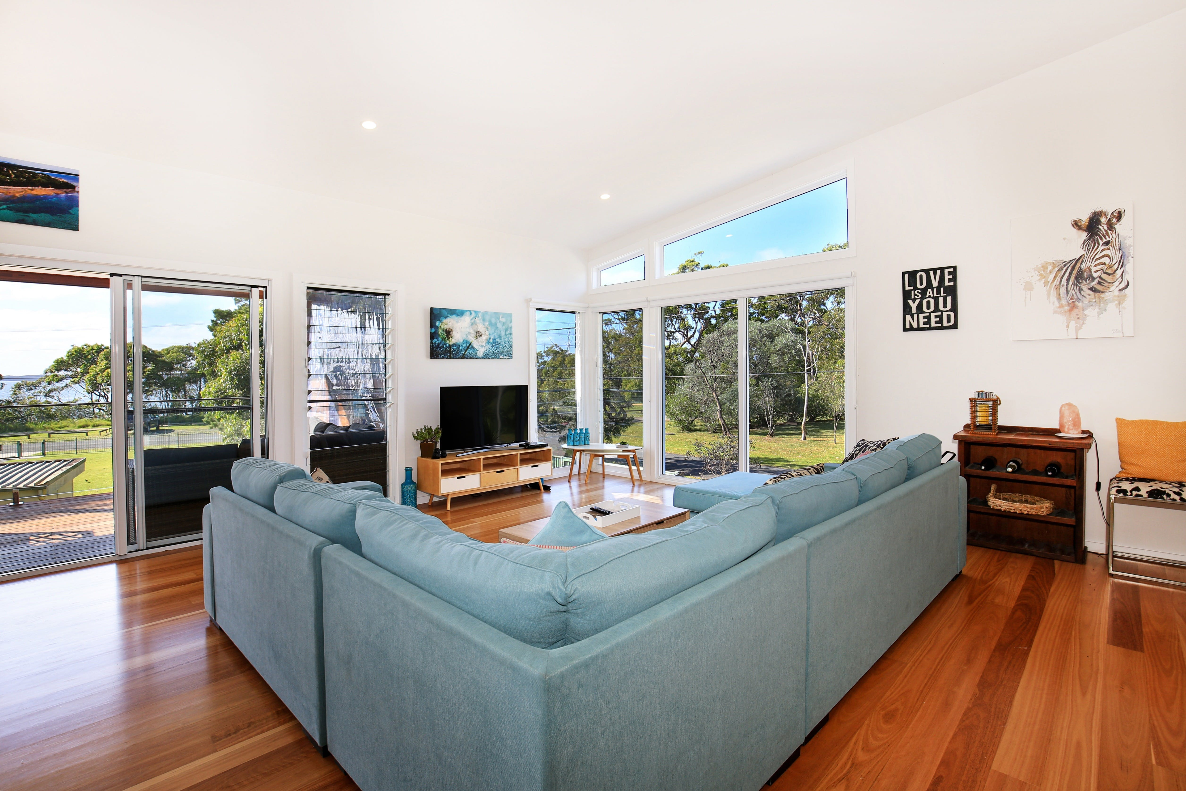 Eagleview - Lismore Accommodation