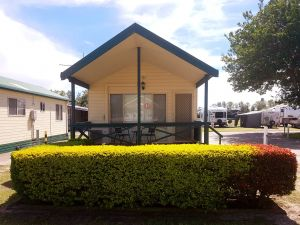 Pacific Gardens Village - Lismore Accommodation
