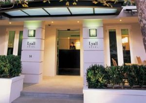 The Lyall Hotel And Spa - Lismore Accommodation