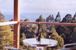 Lyrebird Cottages - Lismore Accommodation