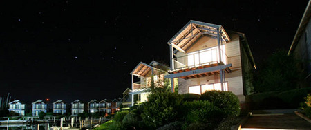 Captains Cove - Lismore Accommodation