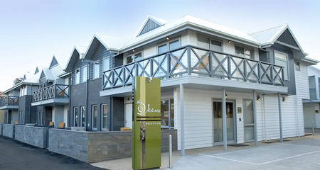 The Victoria Port Fairy - Lismore Accommodation