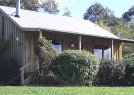 Bloomfield Cottages - Lismore Accommodation