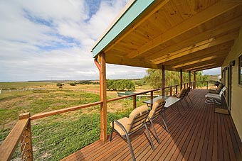 Mackas Farm - Lismore Accommodation