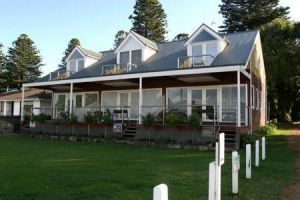 Johanssons Perch - Lismore Accommodation
