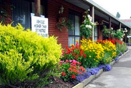 Orbost Country Roads Motor Inn - Lismore Accommodation