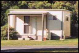 Kywong Caravan Park - Lismore Accommodation