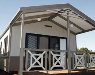 Nagambie Lakes Leisure Park - Lismore Accommodation